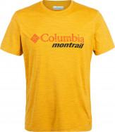 Футболка мужская Columbia Trinity Trail