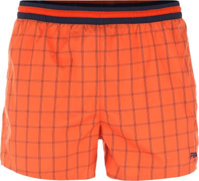 Шорты плавательные мужские FilaТехнологичные плавательные шорты от fila - отличный выбор для посещения бассейна. Быстрое высыхание благодаря технологии swim n dry ткань быстро сохнет.<br>Пол: Мужской; Возраст: Взрослые; Вид спорта: Плавание; Защита от УФ: Нет; Устойчивость к хлору: Нет; Гипоаллергенная ткань: Нет; Материал верха: 100 % полиэстер; Материал подкладки: 100 % полиэстер; Технологии: Swimndry; Производитель: Fila; Артикул производителя: FLSHM01EMM; Страна производства: Китай; Размер RU: 48;