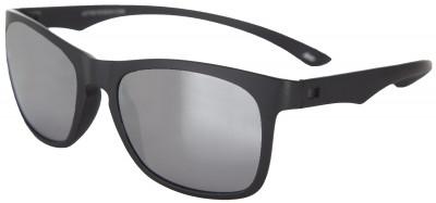 Солнцезащитные очки LetoЛегкие и удобные солнцезащитные очки leto с полимерными линзами в пластмассовой оправе.<br>Возраст: Взрослые; Пол: Мужской; Цвет линз: Серый; Цвет оправы: Черный матовый; Назначение: Спортивный стиль; Вид спорта: Спортивный стиль; Ультрафиолетовый фильтр: Да; Поляризационный фильтр: Нет; Зеркальное напыление: Да; Категория фильтра: 3; Материал линз: Полимер; Оправа: Пластик; Производитель: Leto; Артикул производителя: 701803A; Срок гарантии: 1 месяц; Страна производства: Китай; Размер RU: Без размера;