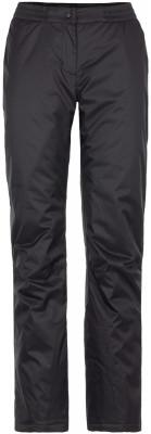 Брюки утепленные женские GlissadeТеплые женские брюки для горнолыжного спорта от glissade. Водонепроницаемая мембрана модель выполнена из технологичного материала с водонепроницаемой мембраной.<br>Пол: Женский; Возраст: Взрослые; Вид спорта: Горные лыжи; Вес утеплителя на м2: 80 г/м2; Наличие мембраны: Да; Водонепроницаемость: 1500 мм; Защита от ветра: Да; Силуэт брюк: Прямой; Дополнительная вентиляция: Нет; Проклеенные швы: Нет; Снегозащитные гетры: Да; Регулируемый пояс: Да; Съемные подтяжки: Нет; Датчик спасательной системы: Нет; Наличие карманов: Да; Количество карманов: 2; Водонепроницаемые молнии: Нет; Производитель: Glissade; Артикул производителя: SPAW049956; Страна производства: Китай; Материал верха: 100 % полиэстер; Материал подкладки: 100 % полиэстер; Материал утеплителя: 100 % полиэстер; Размер RU: 56;