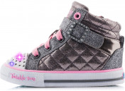 Кеды для девочек Skechers Shuffles - Sweetheart Sole