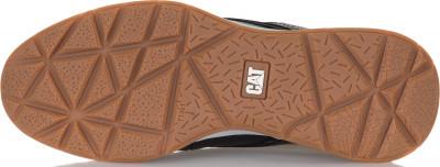 Фото 4 - Ботинки утепленные женские Caterpillar Starstruck Fleece, размер 37.5 черного цвета