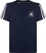 Футболка для мальчиков Adidas DMH Logo