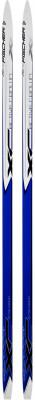 Беговые лыжи Fischer Active CrownНадежные классические лыжи для активного отдыха.<br>Сезон: 2016/2017; Назначение: Прогулочные; Стиль катания: Классический; Уровень подготовки: Начинающий; Пол: Мужской; Возраст: Взрослые; Сердечник: Air Channel; Геометрия: 51 - 49 - 50 мм; Конструкция: Sandwich; Система насечек: Crown Tech; Скользящая поверхность: Sintec; Жесткость: Средняя; Платформа: Отсутствует; Вид спорта: Беговые лыжи; Технологии: Air Channel Fischer, Crown Tec, Ultra Tuning; Производитель: Fischer; Артикул производителя: N75515; Срок гарантии на лыжи: 1 год; Страна производства: Украина; Размер RU: 180;