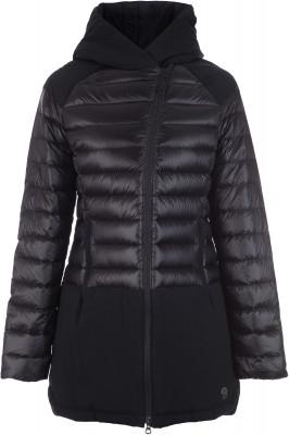 Куртка пуховая женская Mountain Hardwear Funnel, размер 50