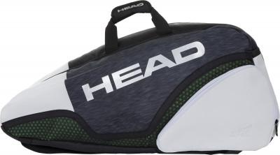 сумка head, синяя