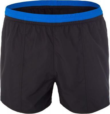 Шорты плавательные мужские Joss, размер 48Плавки, шорты плавательные<br>Лаконичные плавательные шорты с контрастным поясом. Свобода движений продуманный крой не стесняет движения. Комфорт в модели предусмотрен задний карман.