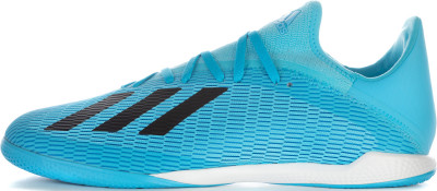 Бутсы мужские Adidas X 19.3 IN , размер 44,5