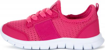 Кроссовки для девочек Demix Start, размер 32