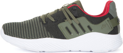 Кроссовки мужские Fila Flashback, размер 45Кроссовки <br>Удобные современные кроссовки fila flashback, которые оптимально подойдут для тренинга и смешанных тренировок.
