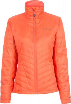 Куртка утепленная женская Columbia Mighty Lite
