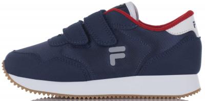 Кроссовки для мальчиков Fila Retro V, размер 31