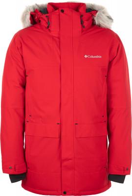 Куртка пуховая мужская Columbia Winter Rebellion, размер 48-50