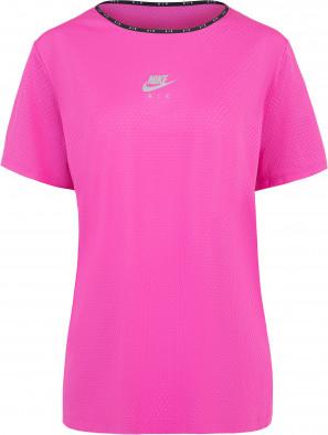 Футболка женская Nike Air, Plus Size
