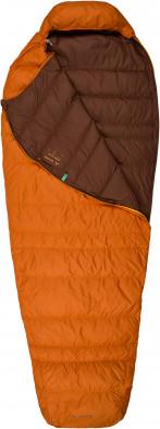 Спальный мешок VauDe Marwees 300 DWN +4 левосторонний