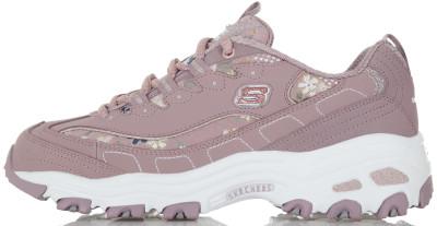 Кроссовки женские Skechers D'Lites, размер 35