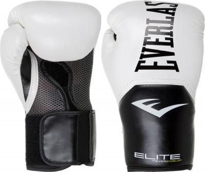 перчатки everlast, белые