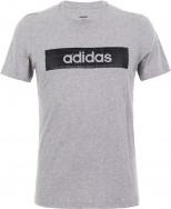 Футболка мужская Adidas Brush-Stroke Graphic