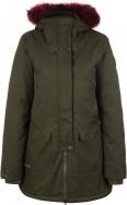 Куртка утепленная женская Columbia Hawks Prairie