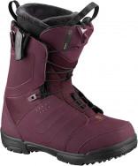 Сноубордические ботинки женские Salomon Pearl