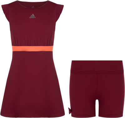 Платье для девочек Adidas Ribbon, размер 152