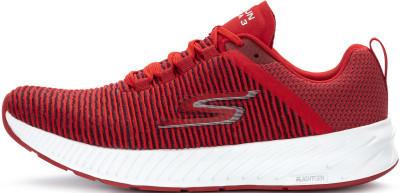 Кроссовки мужские Skechers Go Run Forza 3, размер 42Кроссовки <br>Для твоей идеальной пробежки - удобные и легкие кроссовки skechers gorun forza. Модель рассчитана на нейтральную пронацию стопы.