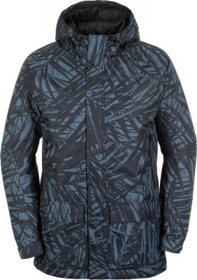 Куртка утепленная мужская Termit, размер 44