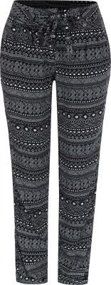 Брюки женские Termit, размер 48Surf Style <br>Легкие и комфортные брюки termit, выполненные из мягкой вискозы, станут отличным выбором для активного летнего отдыха.