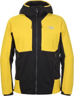 Куртка утепленная мужская The North Face Summit L3 Ventrix 2.0, размер 50Куртки <br>Технологичная куртка из коллекции summit series от the north face - отличный выбор для горного туризма. Защита от влаги ткань обработана водоотталкивающей пропиткой dwr.