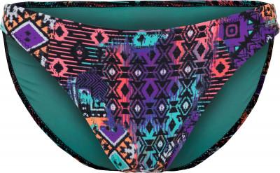 Плавки женские Joss, размер 52Купальники <br>Удобные женские плавки joss для активного отдыха на пляже. Комфортная посадка спандекс в составе ткани обеспечивает удобную посадку.