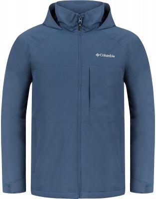 Куртка утепленная мужская Columbia Emerald Creek, размер 56 фото