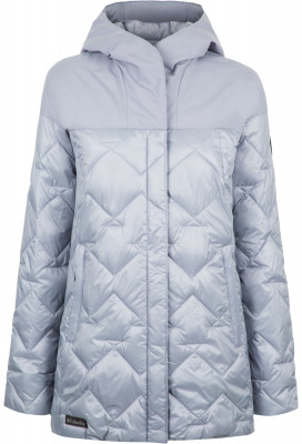 Купить со скидкой Куртка утепленная женская Columbia Hawks Prairie, размер 50