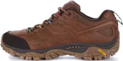 Полуботинки мужские Merrell Moab 2 Earth Day, размер 43