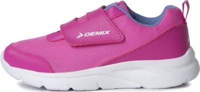 Кроссовки для девочек Demix Lider II, размер 33