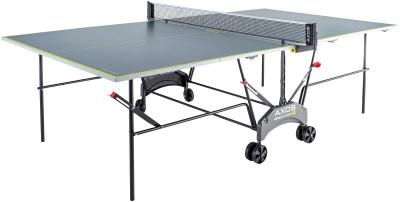 Теннисный стол всепогодный Kettler Axos Outdoor 1Всепогодный теннисный стол от kettler. Удобство пользования съемная сетка в комплекте. Позиция playback можно играть одному на столе.<br>Размер в рабочем состоянии (дл. х шир. х выс), см: 274 х 152,5 х 76; Размер в сложенном виде (дл. х шир. х выс), см: 49 х 153 х 171; Вес, кг: 55; Складная конструкция: Есть; Блокиратор в механизме складывания: Есть; Труба: Круглая; Диаметр трубы: 25 мм; Материал каркаса: Сталь; Толщина игровой плиты, мм: 22; Позиция Playback: Есть; Антибликовое покрытие: Есть; Игровая поверхность: Уникальная всепогодная игровая плита ALU-TEC; Транспортировочные ролики: Есть; Диаметр колес: 14 см; Материал колес: Пластик; Сетка в комплекте: Есть; Зажимной механизм: Есть; Вид спорта: Настольный теннис; Производитель: Heinz-Kettler GmbH &amp; CO.KG; Артикул производителя: 7047-900; Срок гарантии: 3 года; Страна производства: Германия; Размер RU: Без размера;