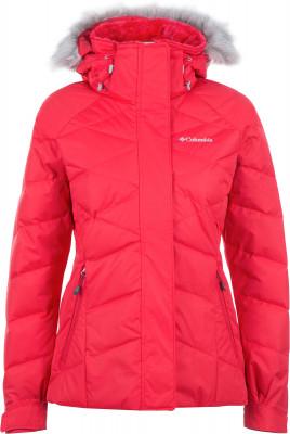 Куртка пуховая женская Columbia Lay D Down II, размер 42  (98441658XS)