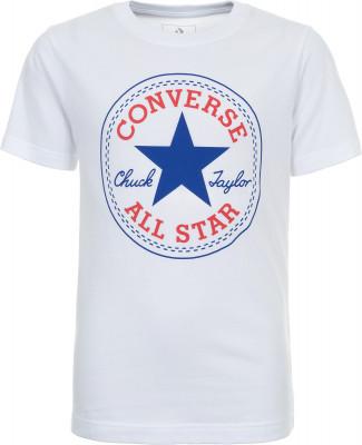 Футболка для мальчиков Converse, размер 140