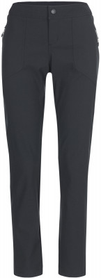 Брюки женские Columbia Bryce CanyonУдобные брюки от columbia станут отличным выбором для походов и активного отдыха на природе.<br>Пол: Женский; Возраст: Взрослые; Вид спорта: Походы; Водоотталкивающая пропитка: Да; Силуэт брюк: Зауженный; Светоотражающие элементы: Да; Дополнительная вентиляция: Нет; Проклеенные швы: Нет; Количество карманов: 4; Водонепроницаемые молнии: Нет; Артикулируемые колени: Нет; Технологии: Omni-Shade, Omni-Shield; Производитель: Columbia; Артикул производителя: 1743791010MR; Страна производства: Бангладеш; Материал верха: 89 % полиэстер, 11 % эластан; Материал подкладки: 100 % полиэстер; Размер RU: 46;