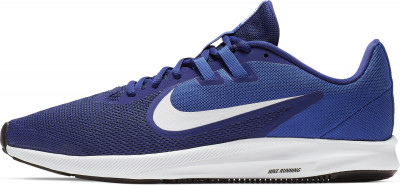 Кроссовки мужские Nike Downshifter 9, размер 47,5