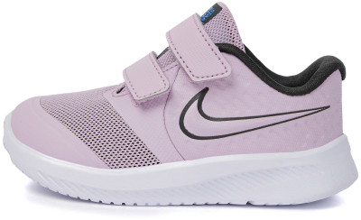 Кроссовки для девочек Nike Star Runner 2, размер 24