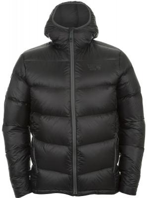 Куртка пуховая мужская Mountain Hardwear KelvinatorОчень теплая и легкая пуховая куртка mountain hardwear kelvinator. Сохранение тепла обработанный водоотталкивающей пропиткой пух q.<br>Пол: Мужской; Возраст: Взрослые; Вид спорта: Походы; Температурный режим: До -15; Покрой: Прямой; Длина куртки: Средняя; Капюшон: Не отстегивается; Количество карманов: 2; Материал верха: 100% нейлон; Материал подкладки: 100% нейлон; Материал утеплителя: 80% пух, 20% перо; Технологии: Q.Shield Down; Производитель: Mountain Hardwear; Артикул производителя: OM6142018S; Страна производства: Китай; Размер RU: 48;