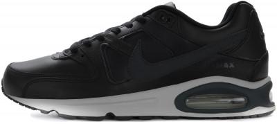 Кроссовки мужские Nike Air Max Command Leather, размер 43