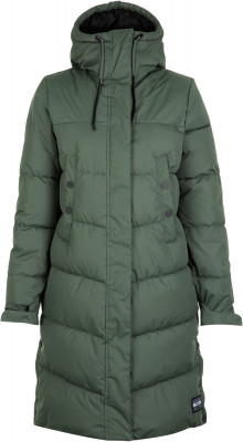 Купить со скидкой Куртка утепленная женская Termit, размер 50