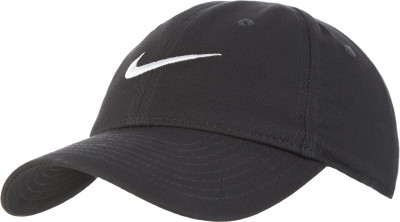 Бейсболка для мальчиков NikeМАЛЫШИ<br>Детская бейсболка nike, украшенная легендарным логотипом - это классика спортивного стиля.