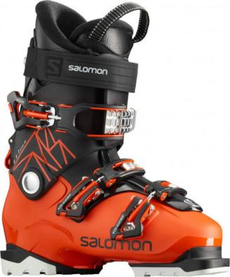 Ботинки горнолыжные детские Salomon QST Access 70