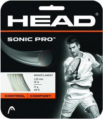 Струны Head Sonic Pro
