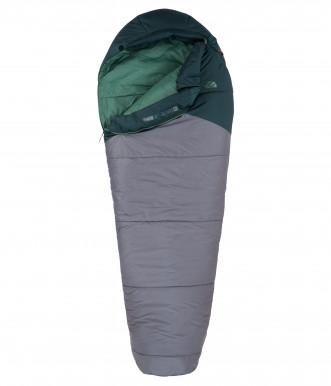 Спальный мешок The North Face Aleutian 0/-18 Long правосторонний