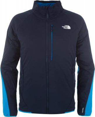 Куртка утепленная мужская The North Face Ventrix, размер 50Куртки <br>Идеальная терморегуляция в горах - с инновационной курткой ventrix от the north face. Оптимальный микроклимат для превосходной терморегуляции используется система ventrix.