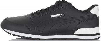 Кроссовки мужские Puma St Runner V2 Full L, размер 43Кроссовки <br>Новое воплощение легендарной модели st runner от puma станет идеальным завершением образа в спортивном стиле.