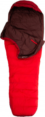 Спальный мешок Marmot Always Summer Long +1 левосторонний